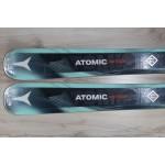138  ATOMIC VANTAGE X 77 ,  L154cm, R14.1m - 2017