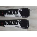 018  ATOMIC NOMAD Smoke Ti,  L157cm, R12.9m