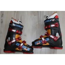 0071  Нови ски обувки NORDICA Double SIX, 27,  EU 42, 315mm, flex 90