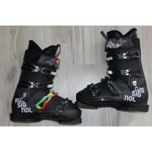 0073  New ski boots ROSSIGNOL, 26.5,  EU 41.5, 310mm, flex 120