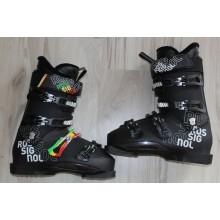 0074  New ski boots ROSSIGNOL, 26.5,  EU 41.5, 310mm, flex 120