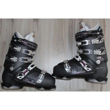 0075  Нови ски обувки NORDICA Hell & Back, 27.5,  EU 42.5, 320mm, flex 95