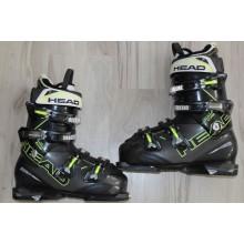 0077  Нови ски обувки HEAD Next Edge, 27.5,  EU 42.5, 317mm, flex 80