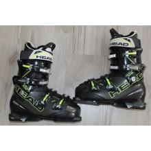 0078  Нови ски обувки HEAD Next Edge, 26.5,  EU 41.5, 309mm, flex 80