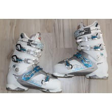 0079  Нови ски обувки NORDICA Hell & Back, 27 / 27.5,  EU 42 / 42.5, 320mm, flex 95