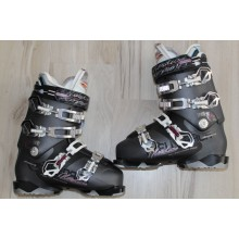 0080  Нови ски обувки NORDICA Hell & Back, 24,  EU 37, 290mm, flex 95