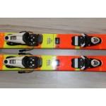 0885 ROSSIGNOL SPAYER,  L158cm, R17 - Freestyle