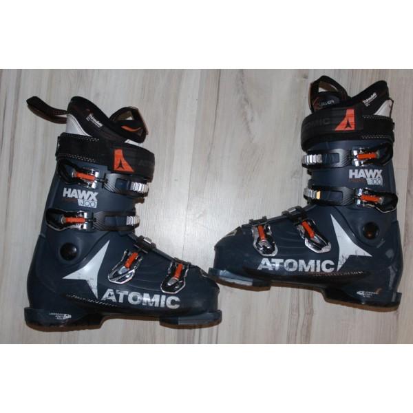 8030  ATOMIC HAWX PRIME, 27 - 27.5,  EU 42 - 42.5, 315mm, flex 100