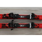 01180 ATOMIC Redster Ti,  L163cm, R13m - 2019