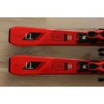 01190 ATOMIC Redster Ti,  L156cm, R12m - 2019