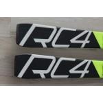 0620  FISCHER RC4 RACE, L160cm, R13m - 2019