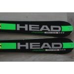 03132  Head  i. Magnum Supershape,  L156cm, R10.9m