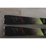 062900  FISCHER RC4 Pro Ti, L175cm, R16m