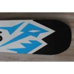 815 Snowboard Jones Mountain Twin 157cm