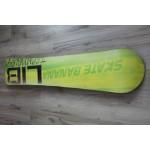 817 Snowboard  Lib Tech Skate Banana BTX 159cm