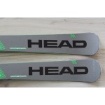 0312 Head Supershape i Magnum,  L163cm, R12,2m - 2020