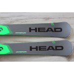 0313 Head Supershape i Magnum,  L156cm, R11,2m - 2020