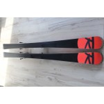 0812  ROSSIGNOL HERO Elite Long Turn Ti, L167cm, R16m - 2020