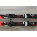 0815  ROSSIGNOL HERO Elite Short Turn Ti, L157cm, R11m - 2019