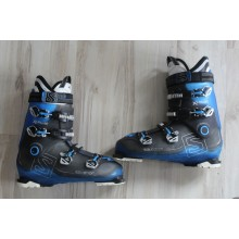 8006   SALOMON X PRO, 32- 33,  EU 48- 49, 376mm, flex 90