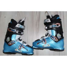 8075  NORDICA ACE SPADES, 24.5,  EU 38, 285mm, flex 60