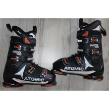 002 ATOMIC Hawx Prime, 29 - 29.5,  EU 44.5 - 45, 335mm, flex 100