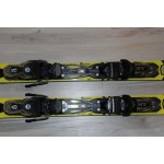 082  Rossignol Pursuit, L177cm, R16m