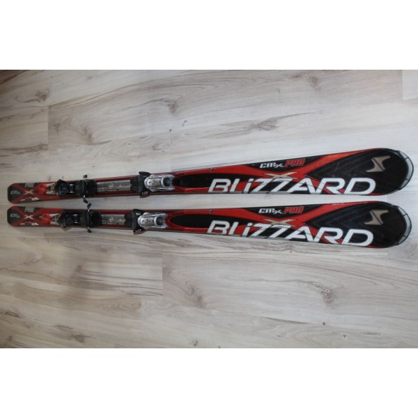 045 Blizzard Cross,  L173cm, R15.5m