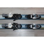 9010 SALOMON SpaceFrame, L160cm, R15.9m