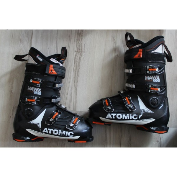0022 ATOMIC Hawx Prime, 28 - 28.5,  EU 43 - 44, 325mm, flex 100