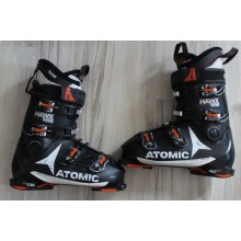 0023 ATOMIC Hawx Prime, 29 - 29.5,  EU 44.5 - 45, 335mm, flex 100