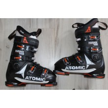 0026 ATOMIC Hawx Prime, 27- 27.5,  EU 42- 42.5, 315mm, flex 100