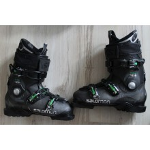 0030 SALOMON Qest Access, 28,  EU 44, 328mm, flex 90