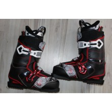 0034 SALOMON SPK, 28,  EU 44, 327m, flex 110