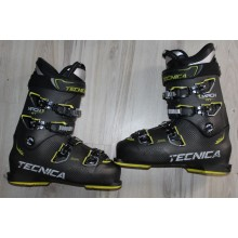 0037 Tecnica Mach 1, 29 - 29.5,  EU 44.5 - 45, 335mm, flex 90