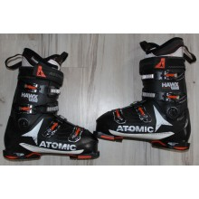 0042 ATOMIC Hawx Prime, 28 - 28.5,  EU 43 - 44, 325mm, flex 100