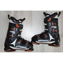 0043 ATOMIC Hawx Prime, 28 - 28.5,  EU 43 - 44, 325mm, flex 100