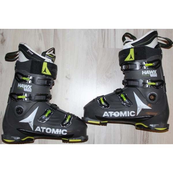 0080 ATOMIC Hawx Prime, 29 - 29.5,  EU 44.5 - 45, 335mm, flex120