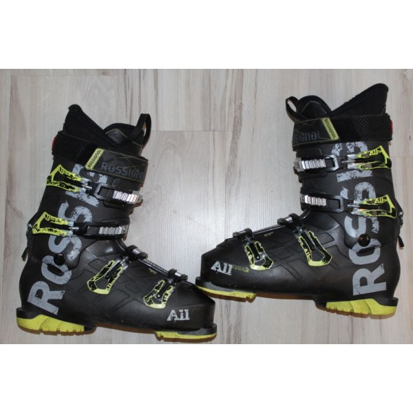 1146 ROSSIGNOL All Track, 28 - 28.5,  EU 43 - 44, 328mm, flex 110