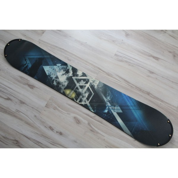 8612 Snowboard FIREFLY Furious 161cm
