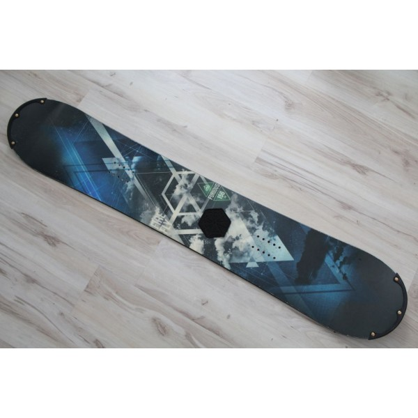 8613 Snowboard FIREFLY Furious 156cm