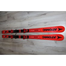 009  ATOMIC Redster J9,  L150cm, R14m - Junior Ski 2019