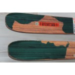 004  ATOMIC Bent Chetler,  L192cm, R 20.5m