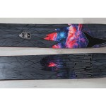 0040  ATOMIC Bent Chetler 120,  L192cm, R 20.5m