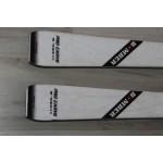 0020 Original BOMBER Ski Pro Carve White,  L156cm, R14m - 2019