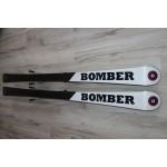0021 Original BOMBER SL,  L158cm, R11m - 2019