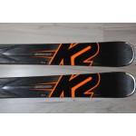 0420 K2 Ikonic 84,  L177cm,  R17m - 2019