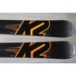 0424 K2 Ikonic 84,  L163cm,  R14.5m - 2019