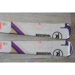 085  ROSSIGNOL Famous 6 Ltd, L156cm, R12m