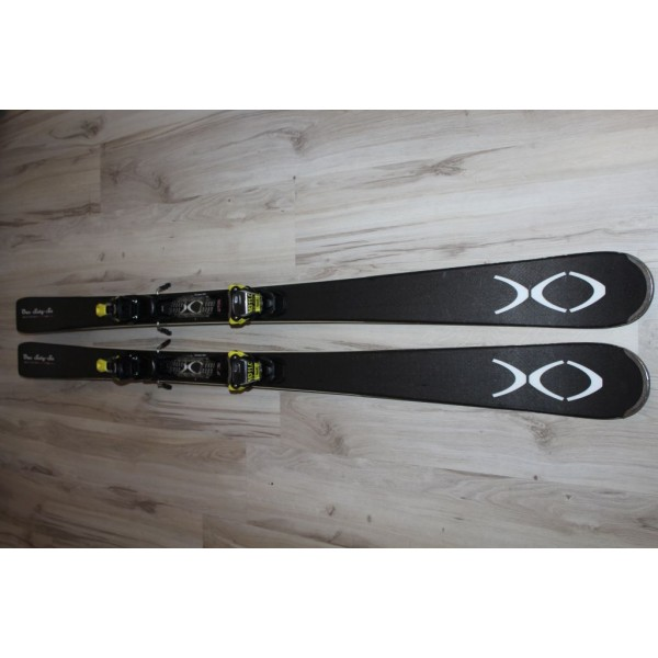 0026  EXONDE XO V12,  L166cm, R14m - 2019 - Made in Switzerland